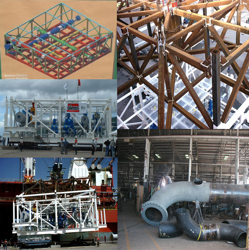 Bombax-Manifold-and-Structure-Construction